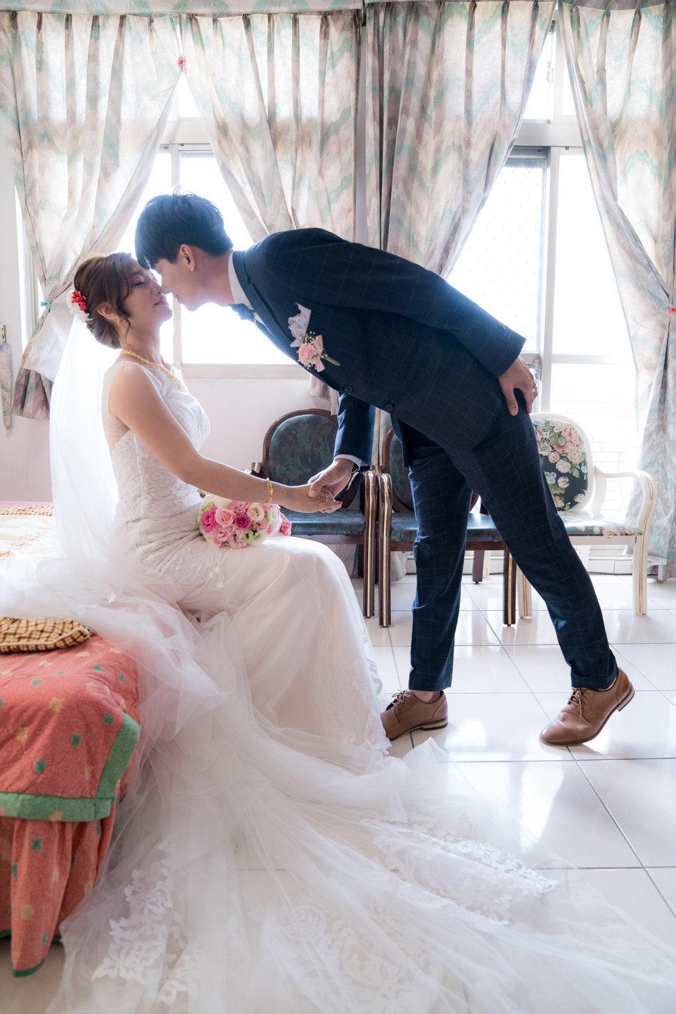 (編號:270830) - 婚攝喬治 - 結婚吧一站式婚禮服務平台
