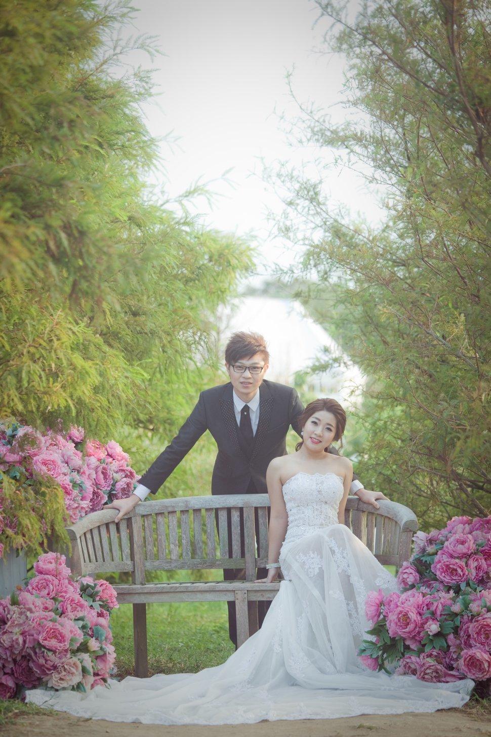 婚紗造型(編號:271526) - 新秘Hei di's style - 結婚吧一站式婚禮服務平台