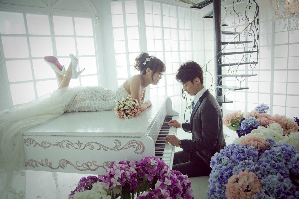 (編號:271527) - 新秘Heidi's style(新北市) - 結婚吧一站式婚禮服務平台
