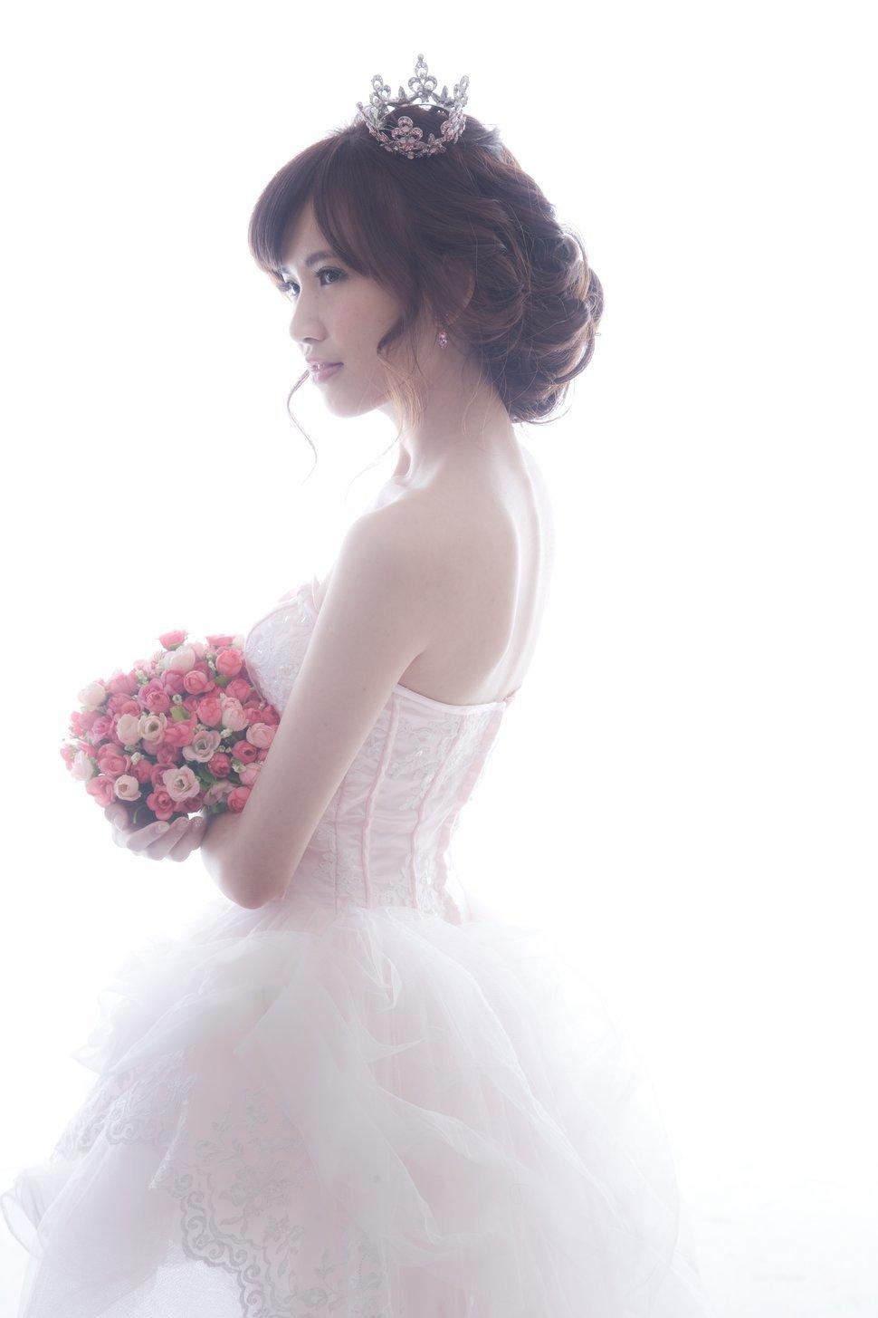 婚紗造型(編號:271563) - 新秘Hei Di - 結婚吧一站式婚禮服務平台