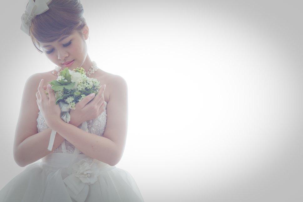 婚紗造型(編號:271564) - 新秘Hei Di - 結婚吧一站式婚禮服務平台