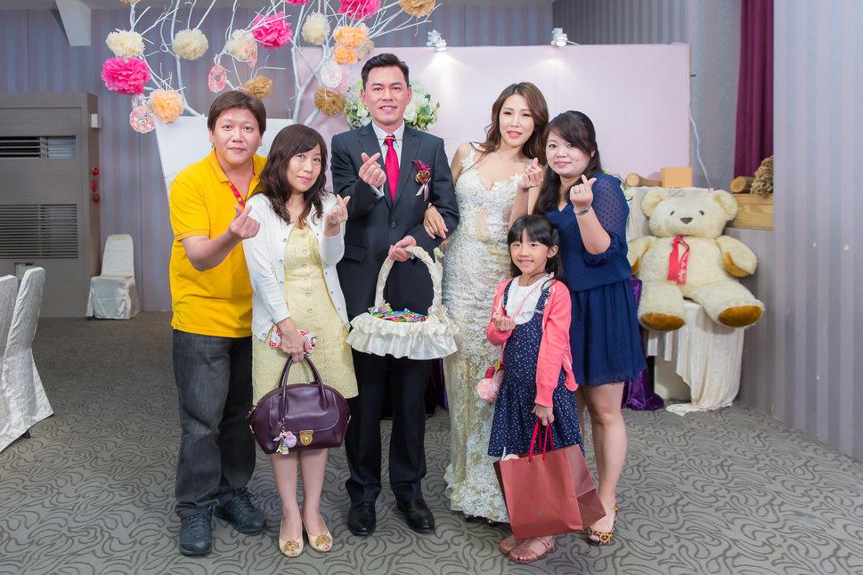 兆康&鈴芳_婚儀_新莊香草花緣餐廳(編號:287586) - Baby Sweety Studio - 結婚吧一站式婚禮服務平台