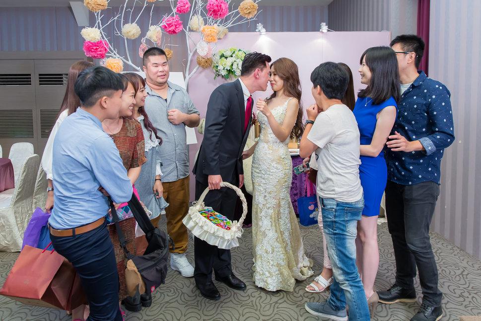 兆康&鈴芳_婚儀_新莊香草花緣餐廳(編號:287590) - Baby Sweety Studio - 結婚吧一站式婚禮服務平台