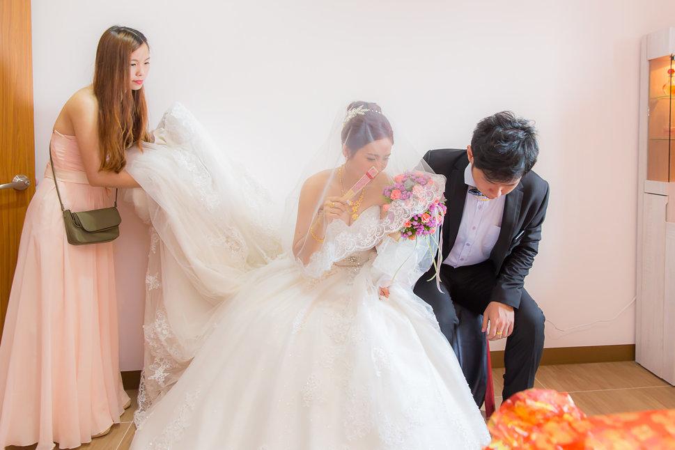 俊穎&宜君_文定迎娶_蘆洲富基婚宴會館(編號:287998) - Baby Sweety Studio - 結婚吧一站式婚禮服務平台