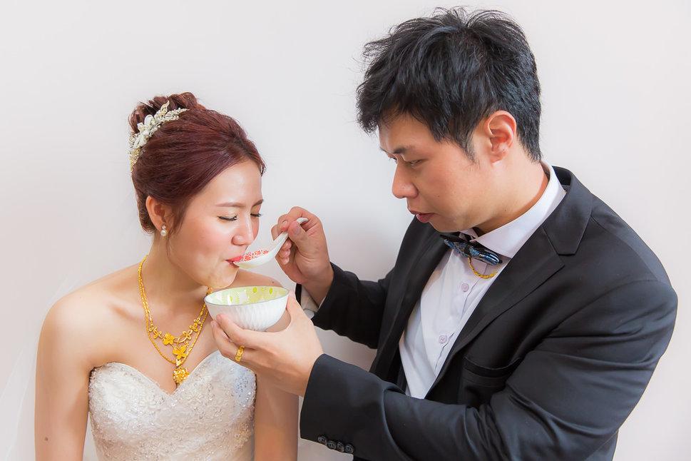 俊穎&宜君_文定迎娶_蘆洲富基婚宴會館(編號:288017) - Baby Sweety Studio - 結婚吧一站式婚禮服務平台