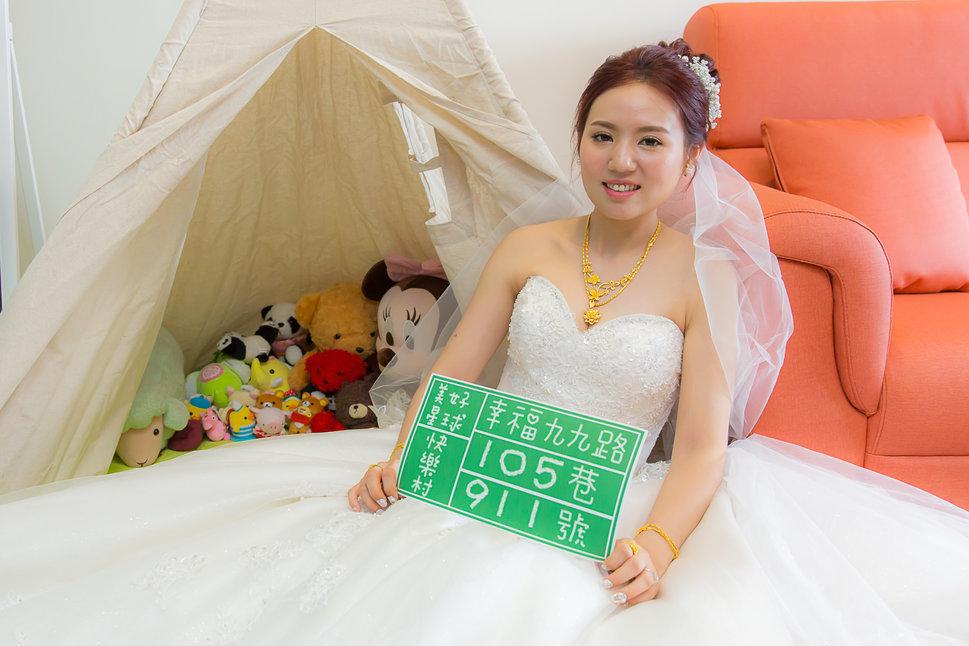 俊穎&宜君_文定迎娶_蘆洲富基婚宴會館(編號:288057) - Baby Sweety Studio - 結婚吧一站式婚禮服務平台