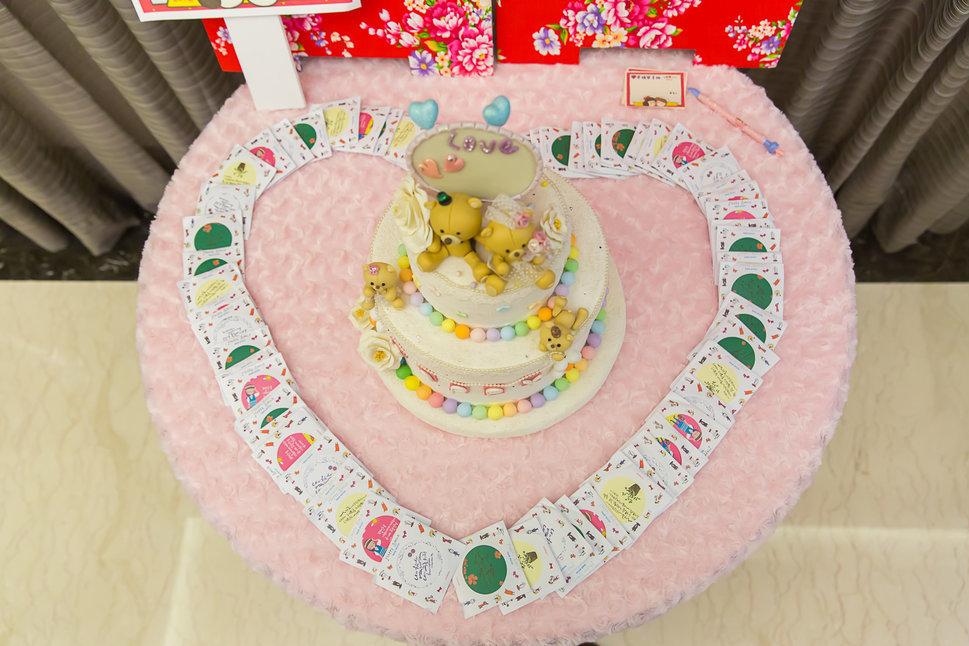 俊穎&宜君_文定迎娶_蘆洲富基婚宴會館(編號:288090) - Baby Sweety Studio - 結婚吧一站式婚禮服務平台