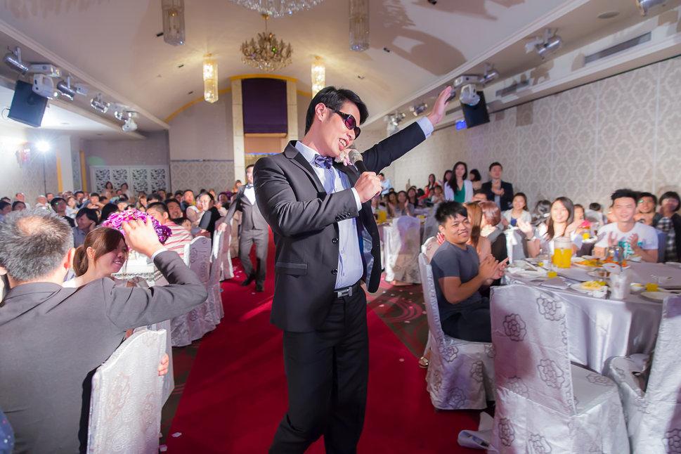 俊穎&宜君_文定迎娶_蘆洲富基婚宴會館(編號:288351) - Baby Sweety Studio - 結婚吧一站式婚禮服務平台