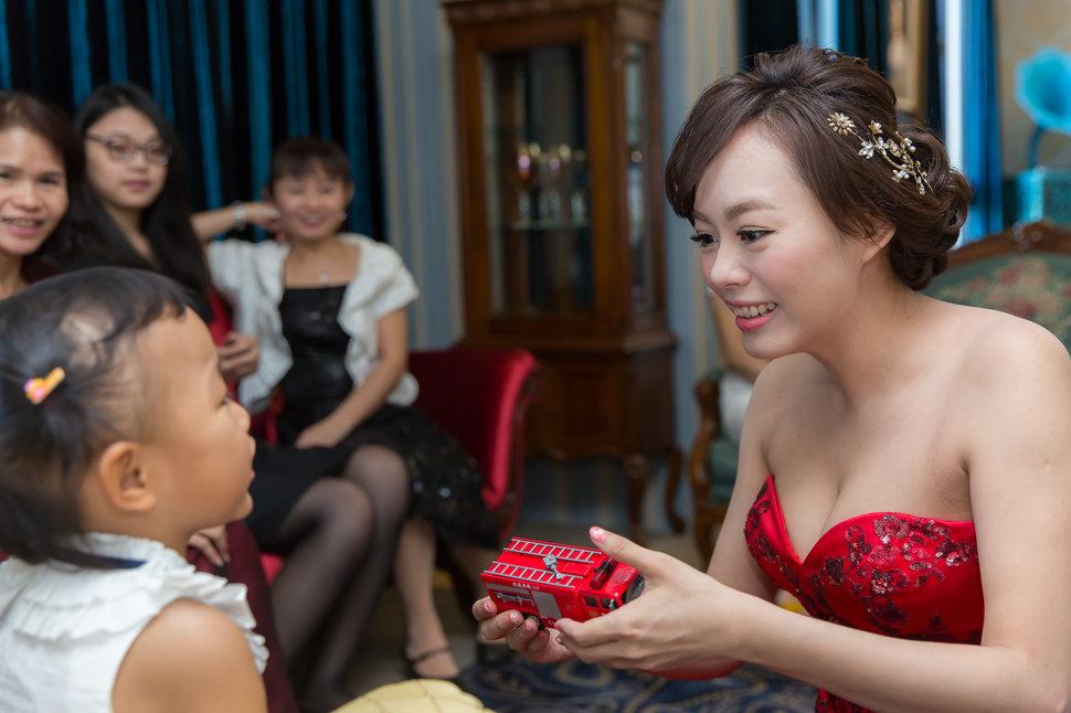 志平&宜柔_文定_南投寶旺萊6號花園酒店(編號:289089) - Baby Sweety Studio - 結婚吧一站式婚禮服務平台