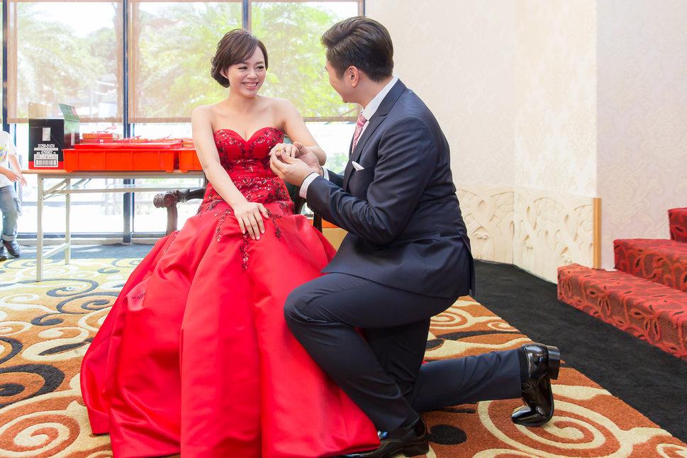 志平&宜柔_文定_南投寶旺萊6號花園酒店(編號:289112) - Baby Sweety Studio - 結婚吧一站式婚禮服務平台