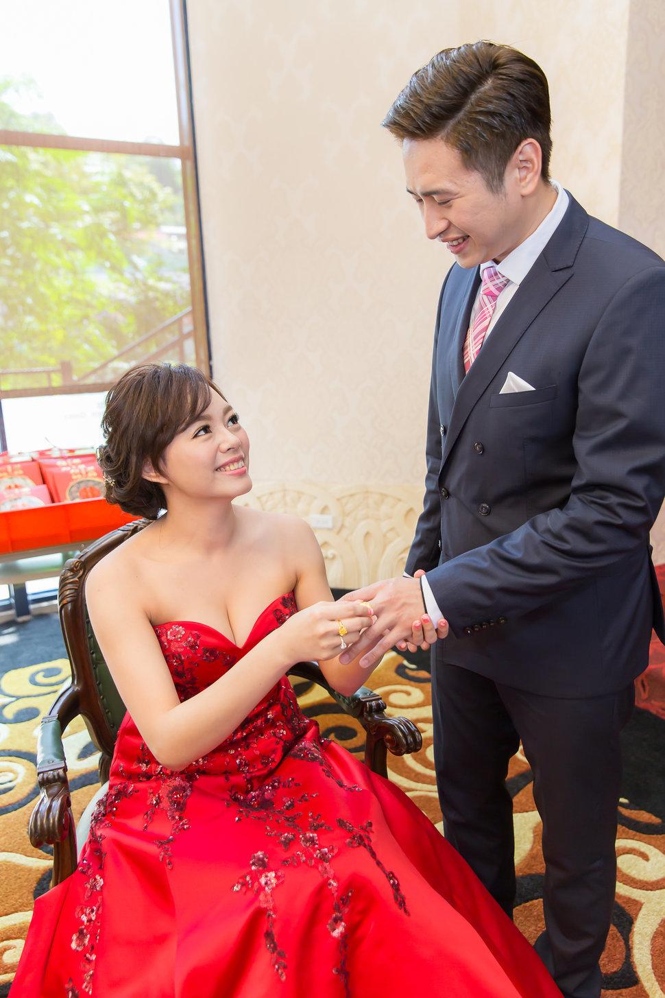 志平&宜柔_文定_南投寶旺萊6號花園酒店(編號:289116) - Baby Sweety Studio - 結婚吧一站式婚禮服務平台