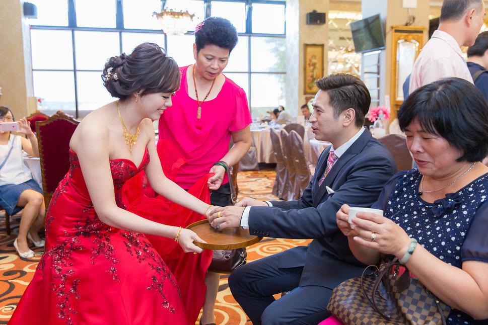 志平&宜柔_文定_南投寶旺萊6號花園酒店(編號:289134) - Baby Sweety Studio - 結婚吧一站式婚禮服務平台