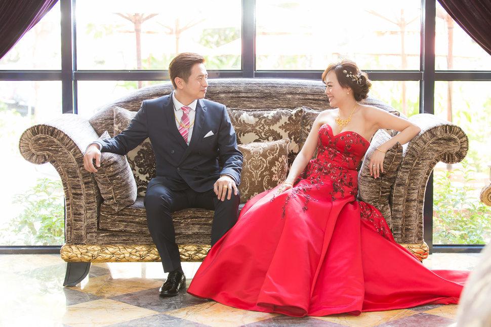 志平&宜柔_文定_南投寶旺萊6號花園酒店(編號:289219) - Baby Sweety Studio - 結婚吧一站式婚禮服務平台