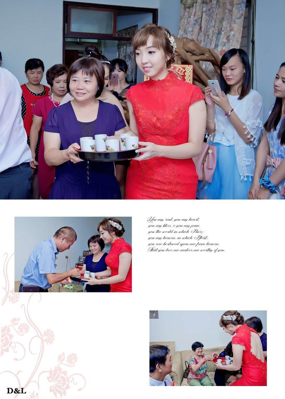 婚禮紀錄 嘉捷&莉卿(編號:300022) - D&L 婚禮事務-婚禮攝影/婚紗寫真 - 結婚吧一站式婚禮服務平台