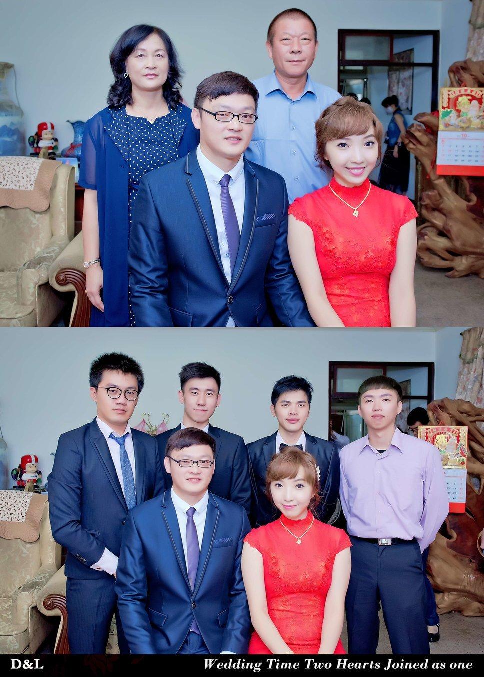 婚禮紀錄 嘉捷&莉卿(編號:300032) - D&L 婚禮事務-婚禮攝影/婚紗寫真 - 結婚吧一站式婚禮服務平台