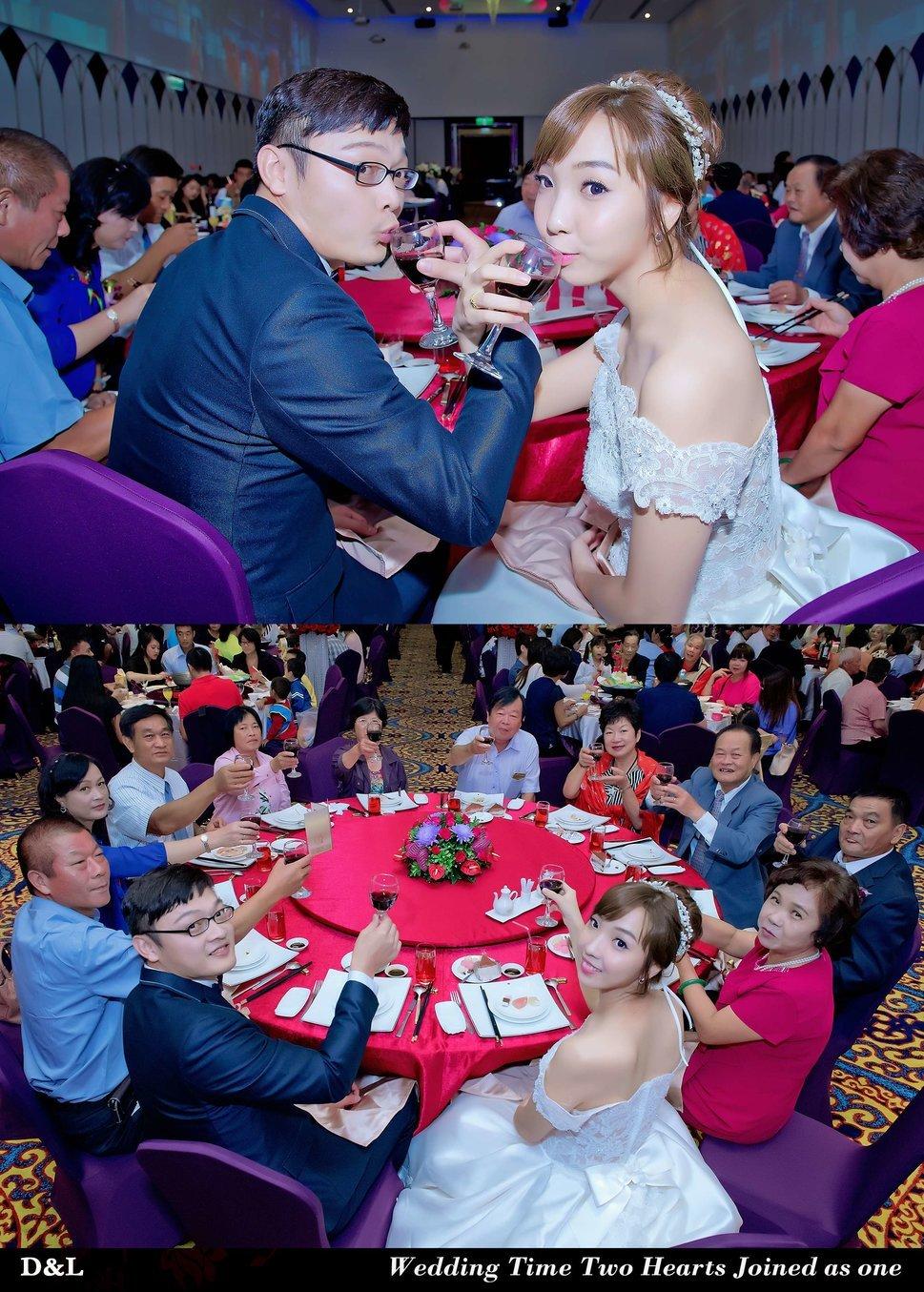 婚禮紀錄 嘉捷&莉卿(編號:300047) - D&L 婚禮事務-婚禮攝影/婚紗寫真 - 結婚吧一站式婚禮服務平台