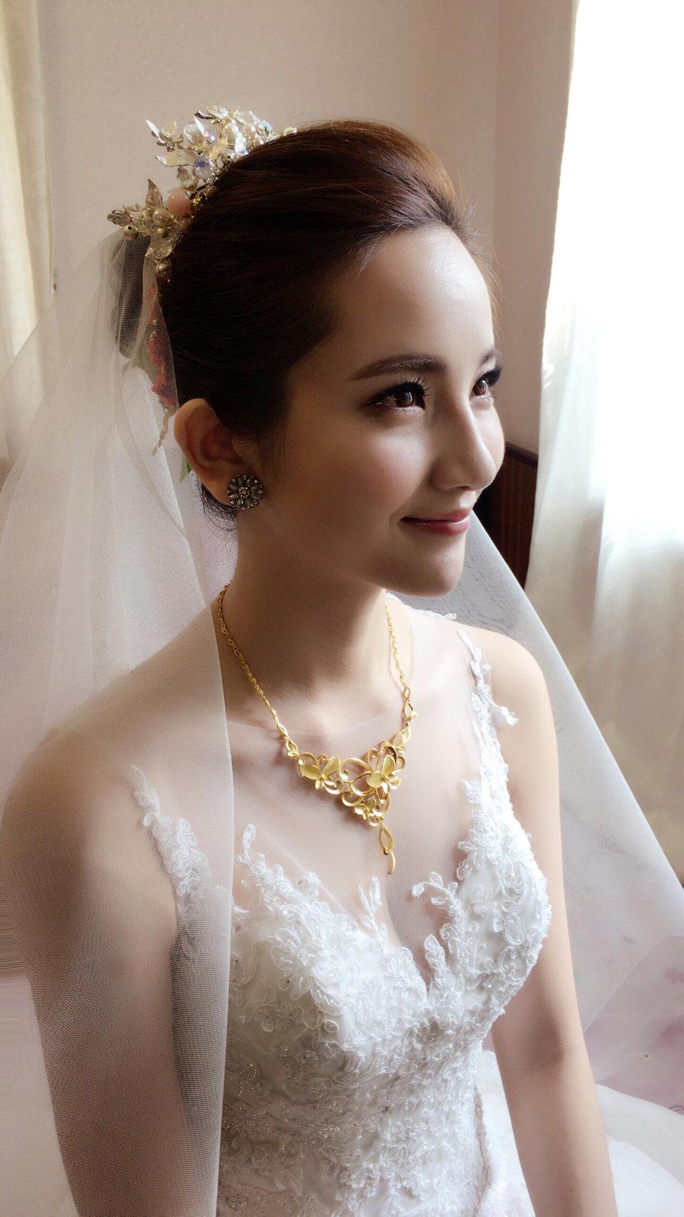 (編號:301977) - 新娘秘書范芳綺 - 結婚吧一站式婚禮服務平台