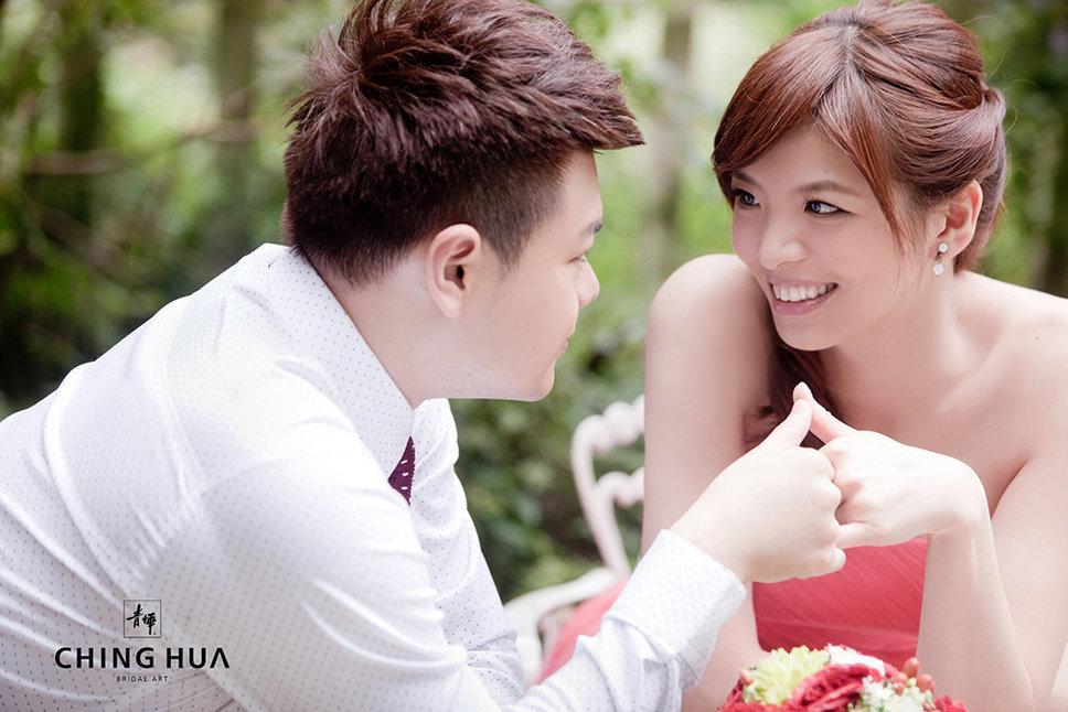 <青樺婚紗>特色婚紗-經典不敗(編號:306765) - 青樺婚紗CHINGHUA - 結婚吧一站式婚禮服務平台