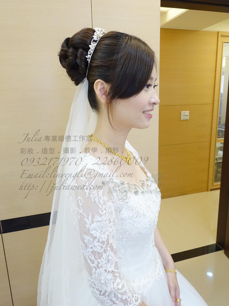 (編號:306827) - Julia造型.攝影工作室 - 結婚吧一站式婚禮服務平台