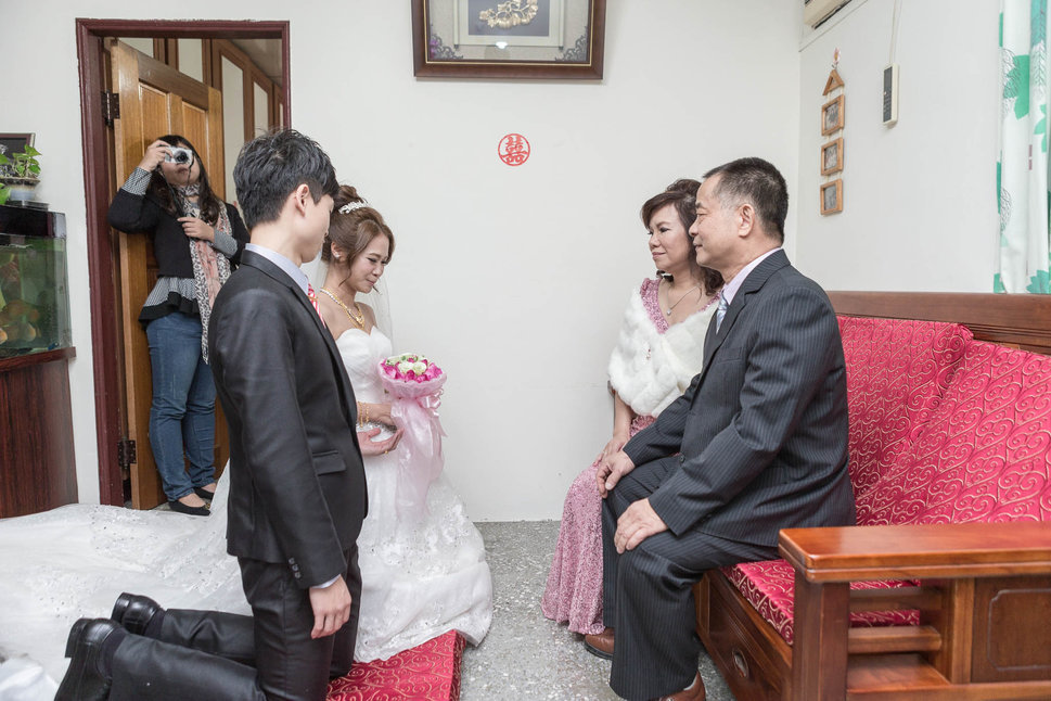 18PHOTO-TIM❤️ ROSA 結婚(編號:308325) - 18 PHOTO 影像攝影工作室 - 結婚吧一站式婚禮服務平台