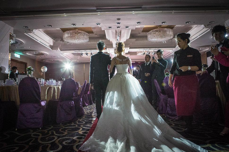 18PHOTO-TIM❤️ ROSA 結婚(編號:308333) - 18 PHOTO 影像攝影工作室 - 結婚吧一站式婚禮服務平台