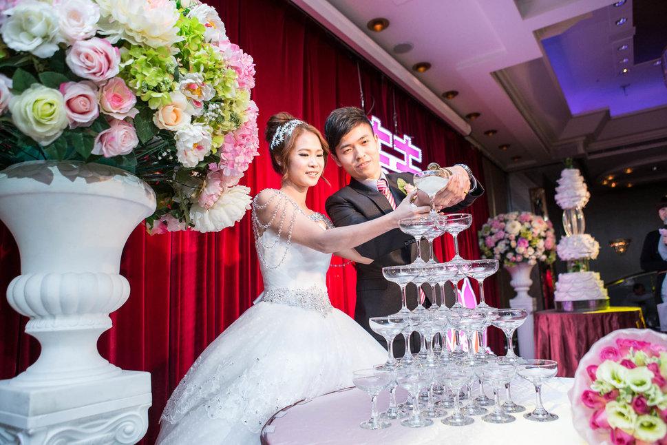 18PHOTO-TIM❤️ ROSA 結婚(編號:308339) - 18PHOTO 婚紗影像攝影工作室 - 結婚吧一站式婚禮服務平台