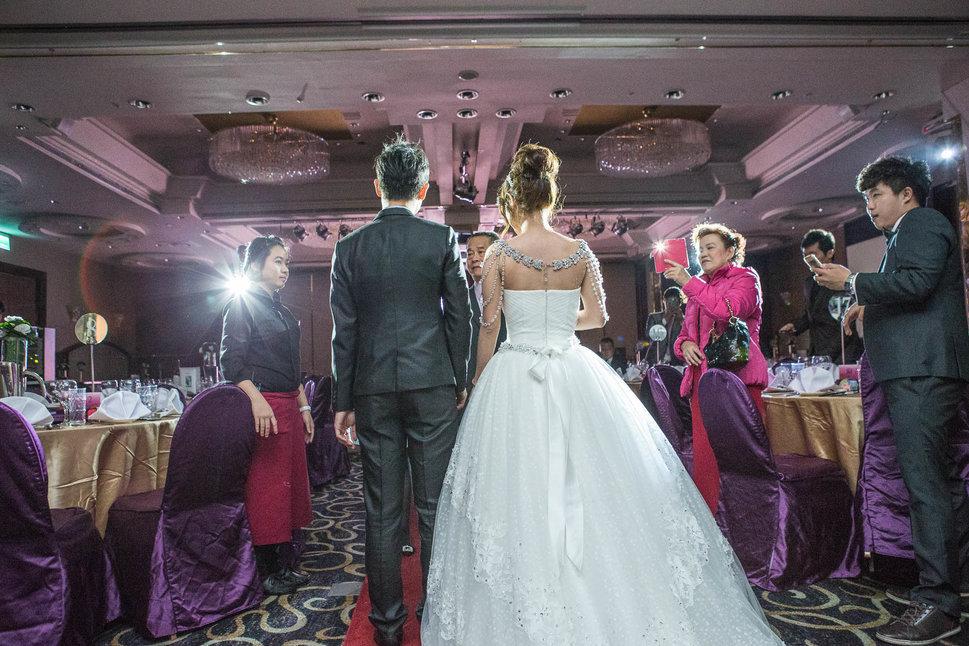 18PHOTO-TIM❤️ ROSA 結婚(編號:308341) - 18 PHOTO 影像攝影工作室 - 結婚吧一站式婚禮服務平台