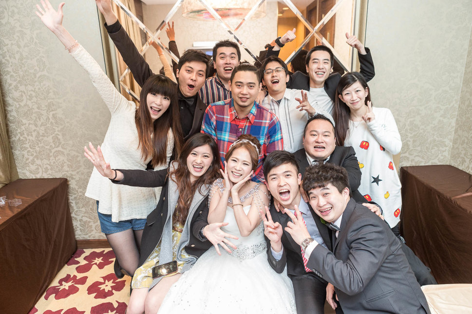 18PHOTO-TIM❤️ ROSA 結婚(編號:308356) - 18 PHOTO 影像攝影工作室 - 結婚吧一站式婚禮服務平台