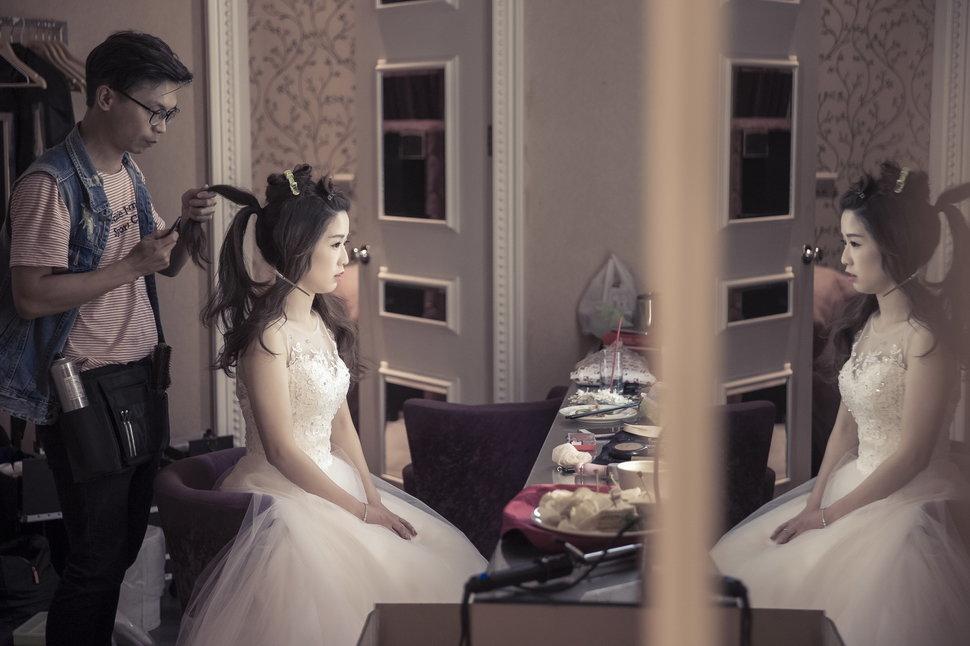 (編號:349461) - 阿卜的攝影工作室 - 結婚吧一站式婚禮服務平台