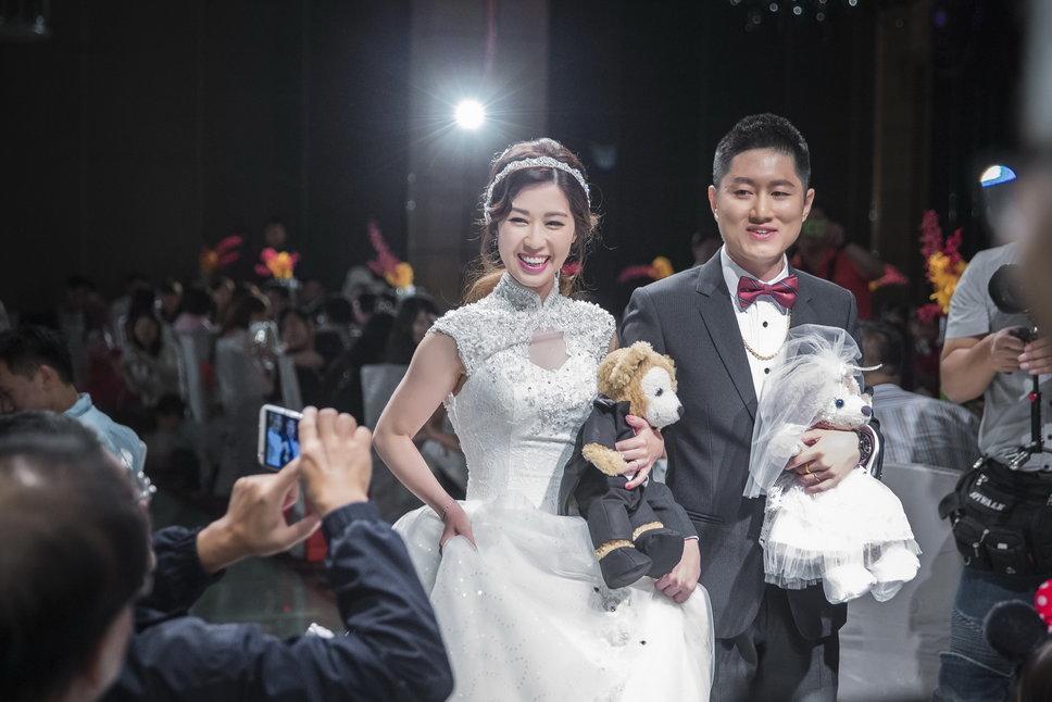 婚禮記錄作品集(編號:349565) - 阿卜的攝影工作室 - 結婚吧一站式婚禮服務平台