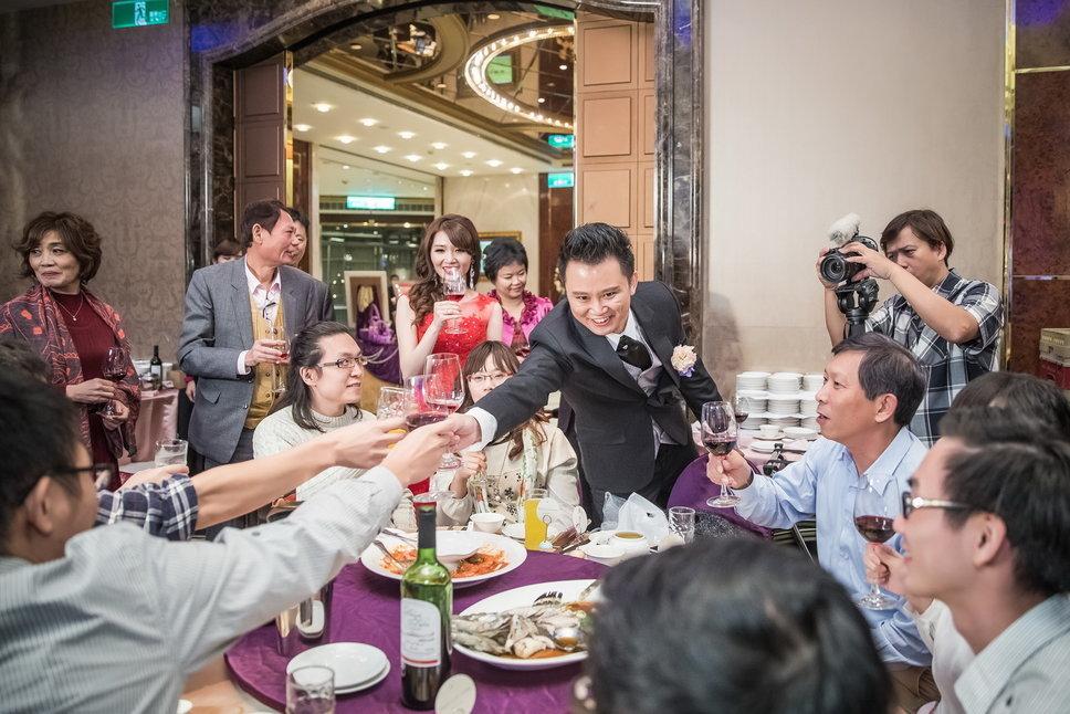 婚禮記錄作品集(編號:349610) - 阿卜的攝影工作室 - 結婚吧一站式婚禮服務平台