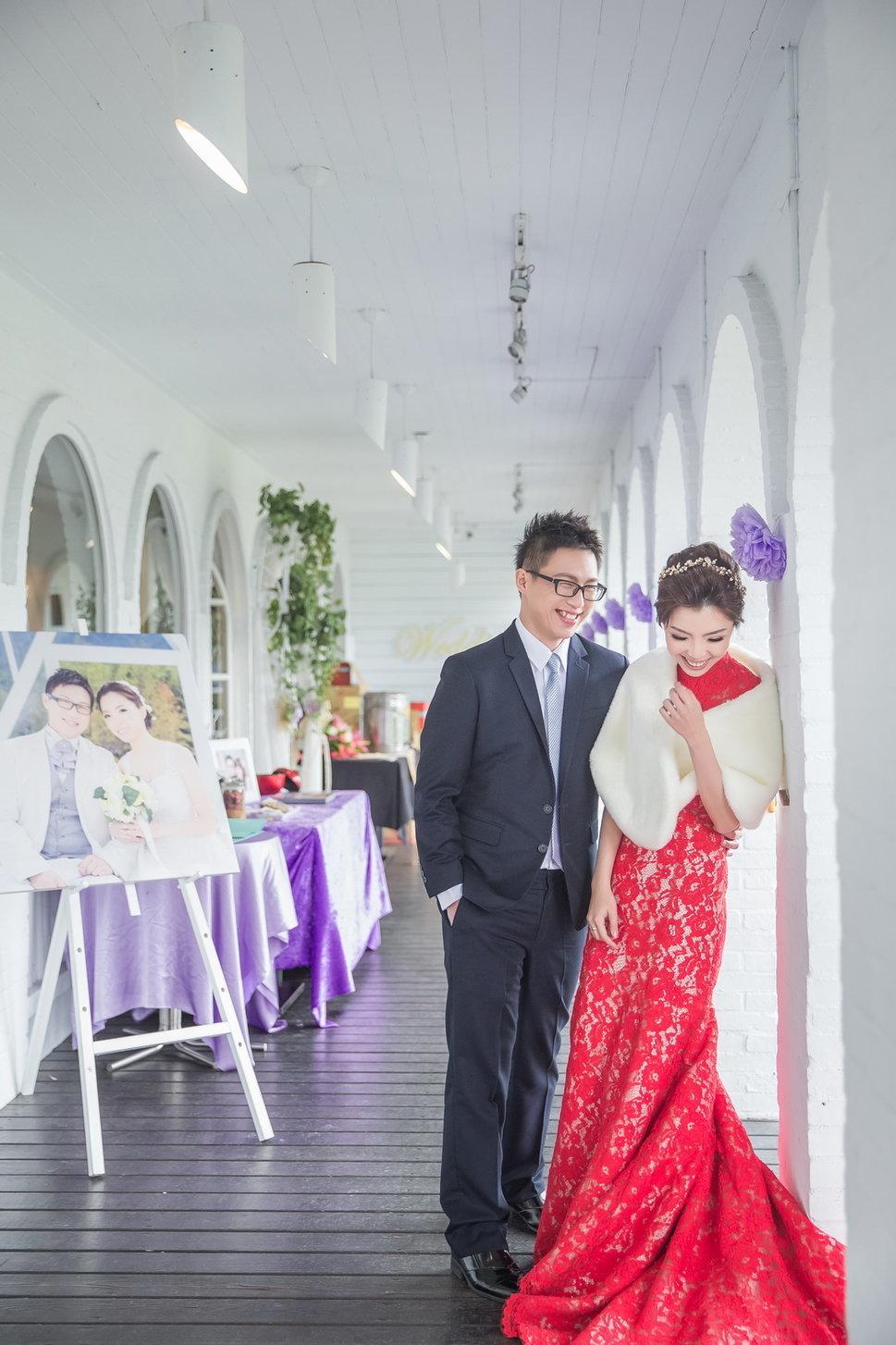 婚禮記錄作品集(編號:349631) - 阿卜的攝影工作室 - 結婚吧一站式婚禮服務平台