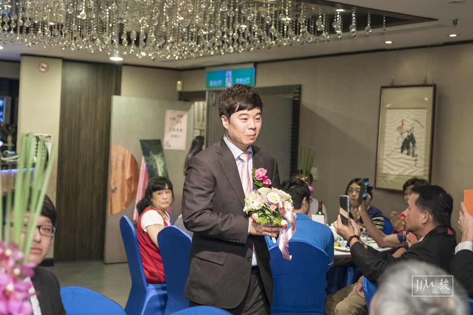 16' 1029 志翰&佑綺 晚宴 @彭園會館(編號:372133) - JIM 駿 PHOTO Studio - 結婚吧一站式婚禮服務平台