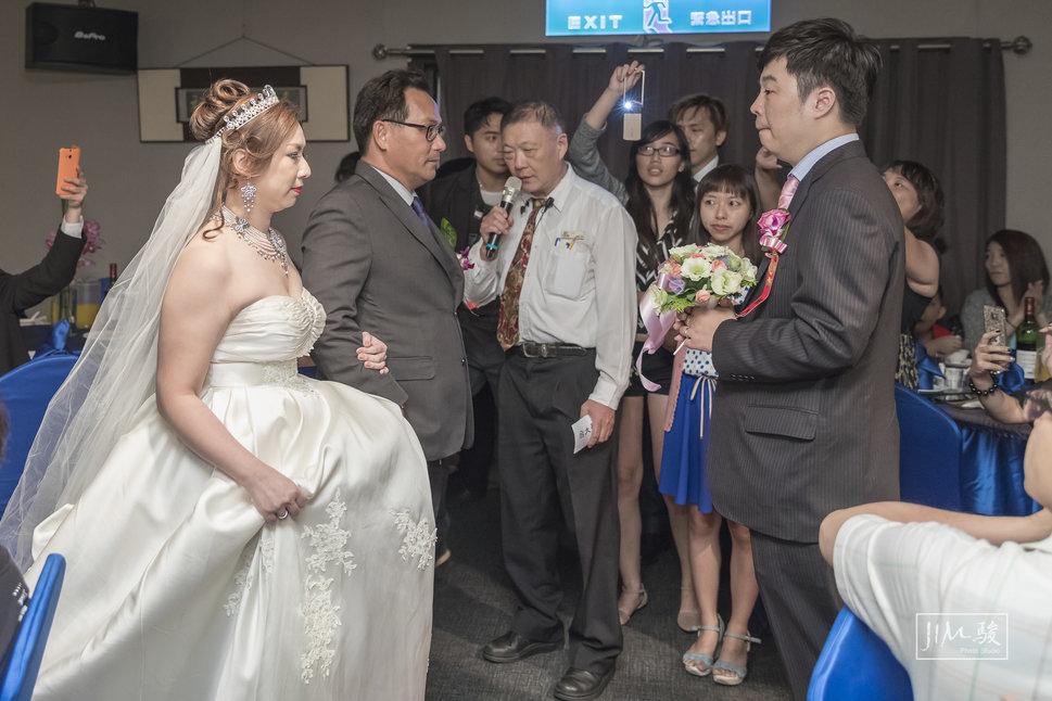 16' 1029 志翰&佑綺 晚宴 @彭園會館(編號:372137) - JIM 駿 PHOTO Studio - 結婚吧一站式婚禮服務平台