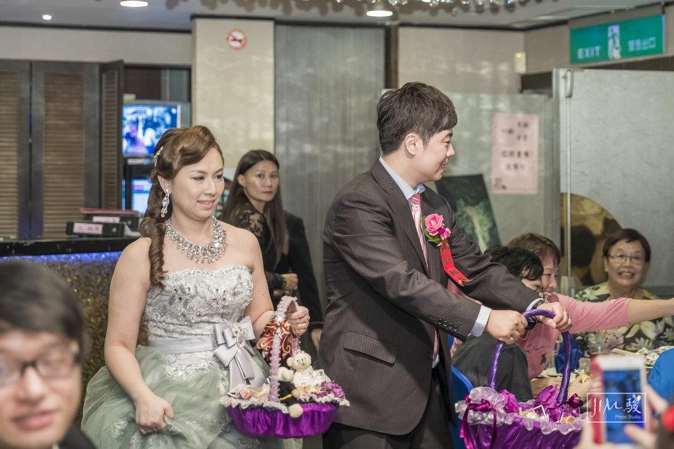 16' 1029 志翰&佑綺 晚宴 @彭園會館(編號:372160) - JIM 駿 PHOTO Studio - 結婚吧一站式婚禮服務平台