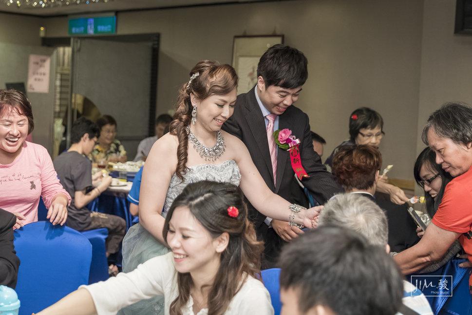 16' 1029 志翰&佑綺 晚宴 @彭園會館(編號:372162) - JIM 駿 PHOTO Studio - 結婚吧一站式婚禮服務平台