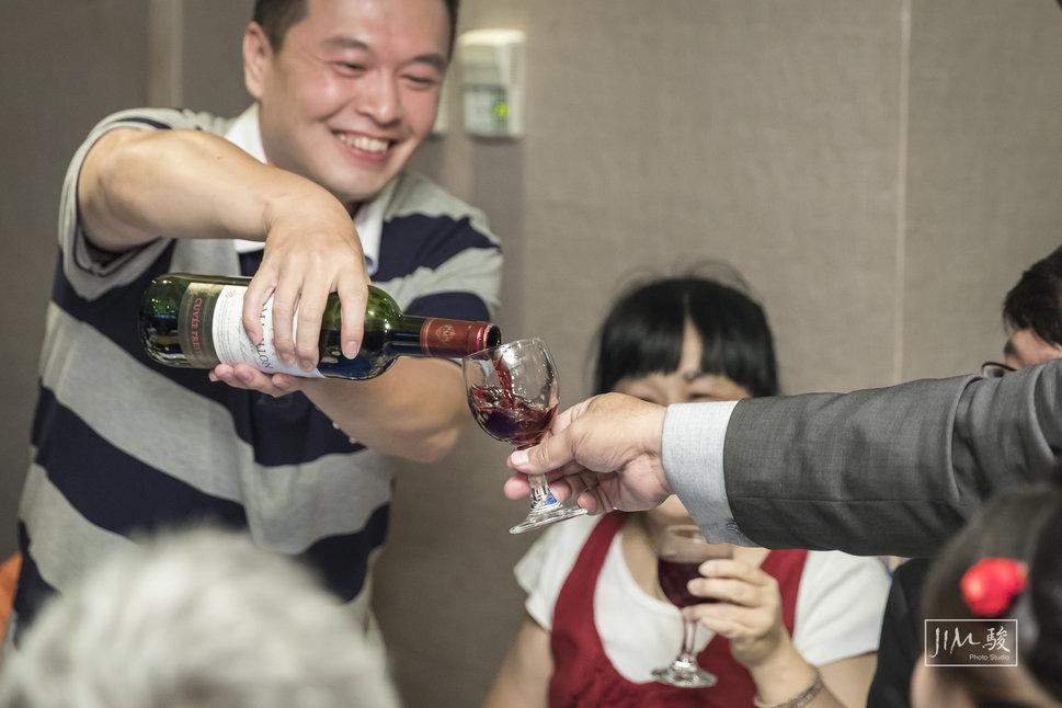 16' 1029 志翰&佑綺 晚宴 @彭園會館(編號:372163) - JIM 駿 PHOTO Studio - 結婚吧一站式婚禮服務平台