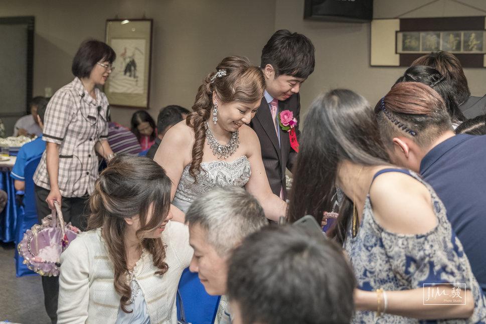 16' 1029 志翰&佑綺 晚宴 @彭園會館(編號:372165) - JIM 駿 PHOTO Studio - 結婚吧一站式婚禮服務平台