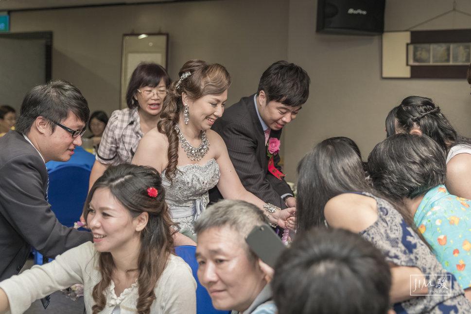 16' 1029 志翰&佑綺 晚宴 @彭園會館(編號:372167) - JIM 駿 PHOTO Studio - 結婚吧一站式婚禮服務平台