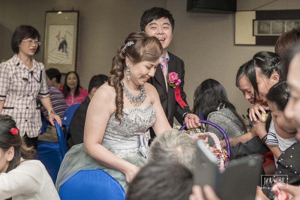 16' 1029 志翰&佑綺 晚宴 @彭園會館(編號:372170) - JIM 駿 PHOTO Studio - 結婚吧一站式婚禮服務平台