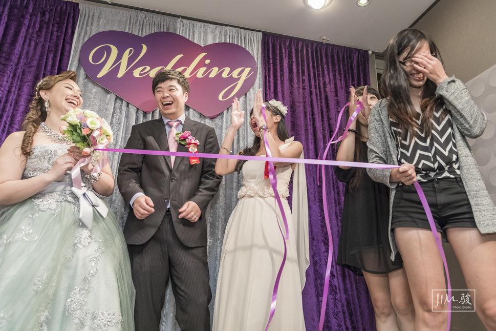 16' 1029 志翰&佑綺 晚宴 @彭園會館(編號:372173) - JIM 駿 PHOTO Studio - 結婚吧一站式婚禮服務平台