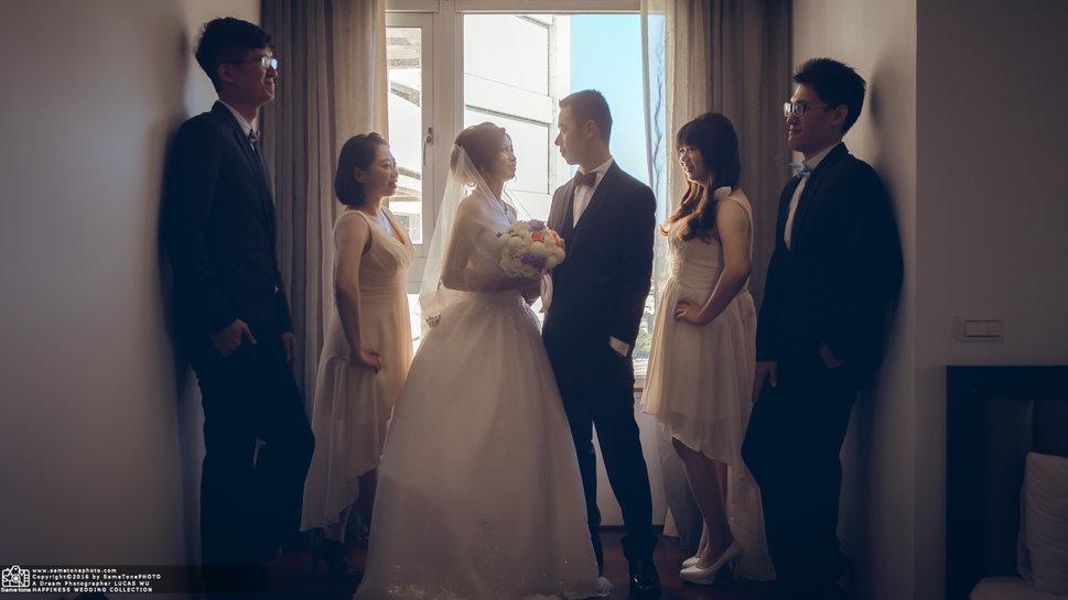 「同調写真」類婚紗精選(編號:372222) - 「同調写真工作室」婚禮紀實/自助婚紗 - 結婚吧一站式婚禮服務平台