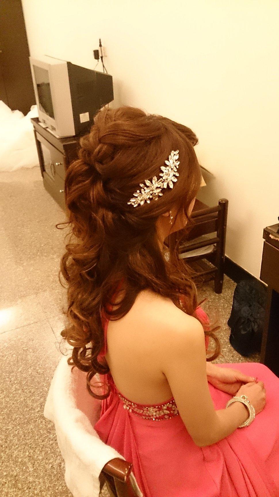 (編號:31726) - 新秘Heidi's style(新北市) - 結婚吧一站式婚禮服務平台