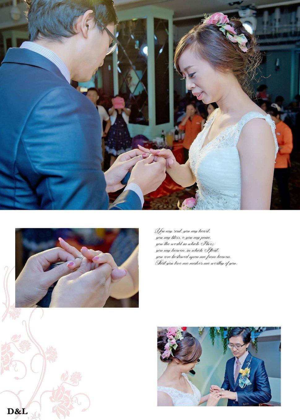 婚禮記錄 維信&佩君(編號:374408) - D&L 婚禮事務-婚禮攝影/婚紗攝影 - 結婚吧一站式婚禮服務平台
