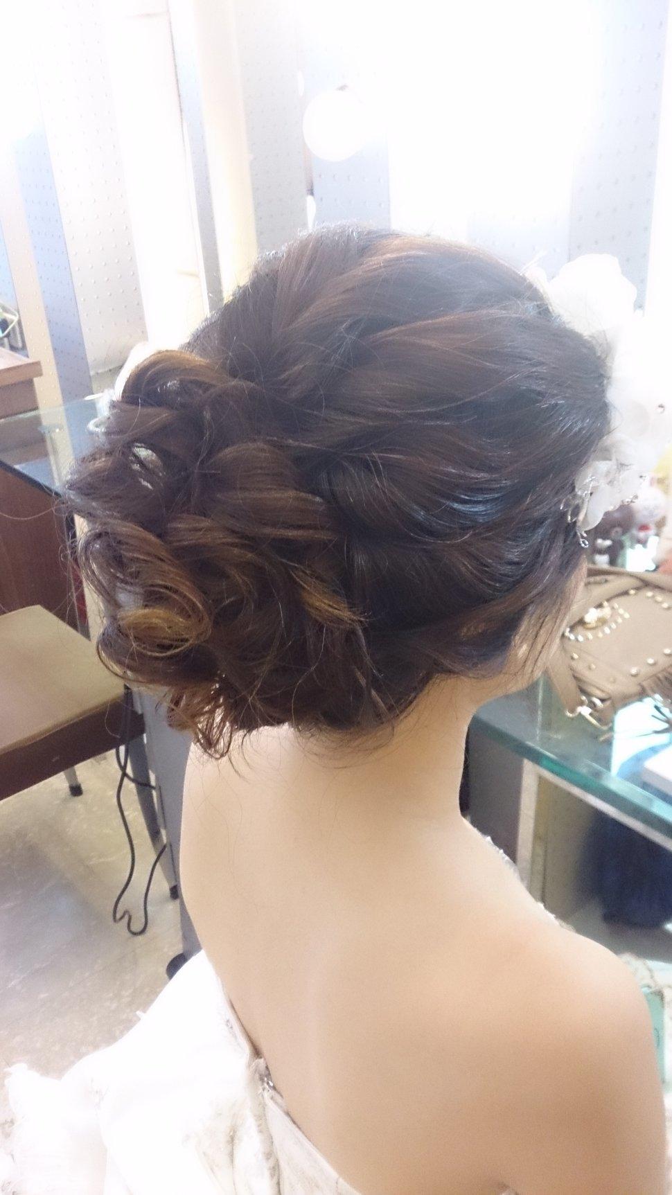 (編號:31784) - 新秘Heidi's style(新北市) - 結婚吧一站式婚禮服務平台