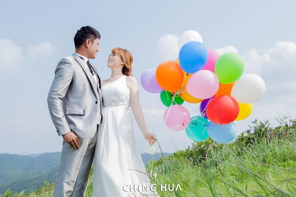 (編號:376875) - 青樺婚紗CHINGHUA - 結婚吧一站式婚禮服務平台