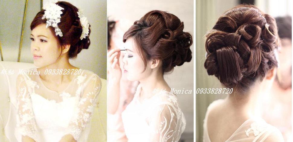 (編號:377126) - 花精靈婚紗∣攝影∣新秘 - 結婚吧一站式婚禮服務平台