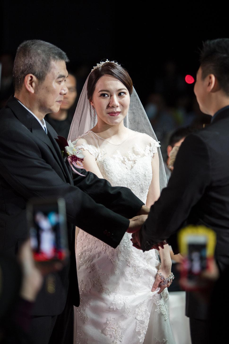 安柏婚禮紀錄(編號:380154) - 安柏婚禮藝術 - 結婚吧一站式婚禮服務平台