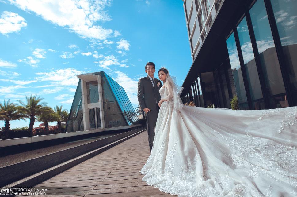 新竹芙洛麗搶鮮看(2016/11/20)(編號:399553) - 「同調写真工作室」婚禮紀實/自助婚紗 - 結婚吧一站式婚禮服務平台