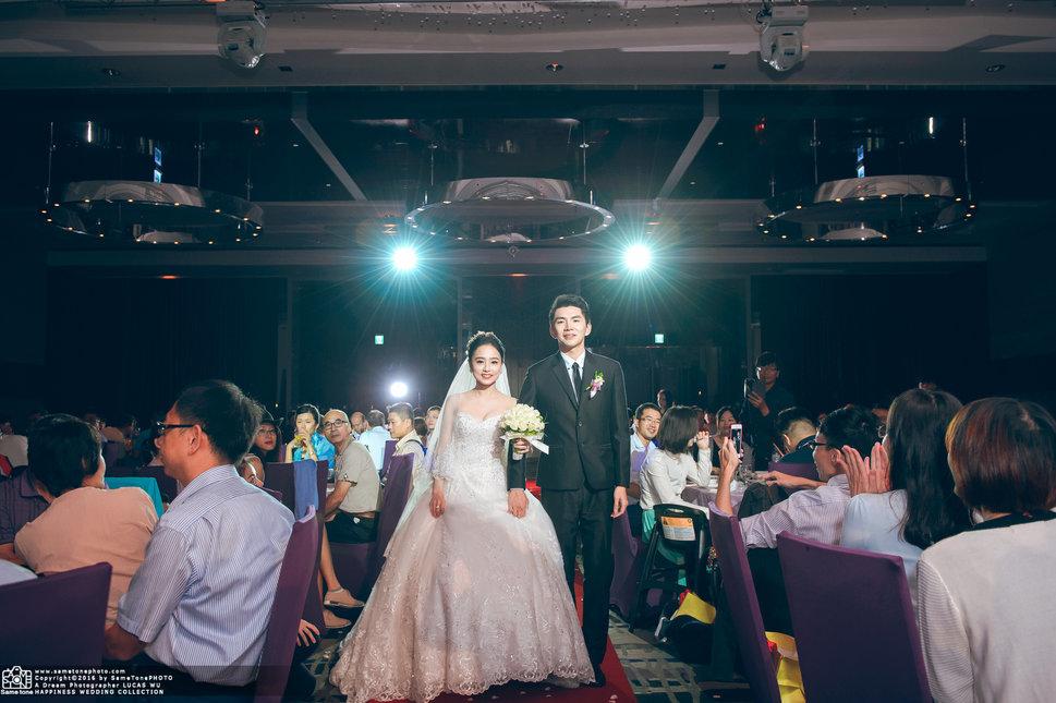 新竹芙洛麗-婚禮搶先看(編號:399577) - 「同調写真工作室」婚禮紀實/自助婚紗 - 結婚吧一站式婚禮服務平台